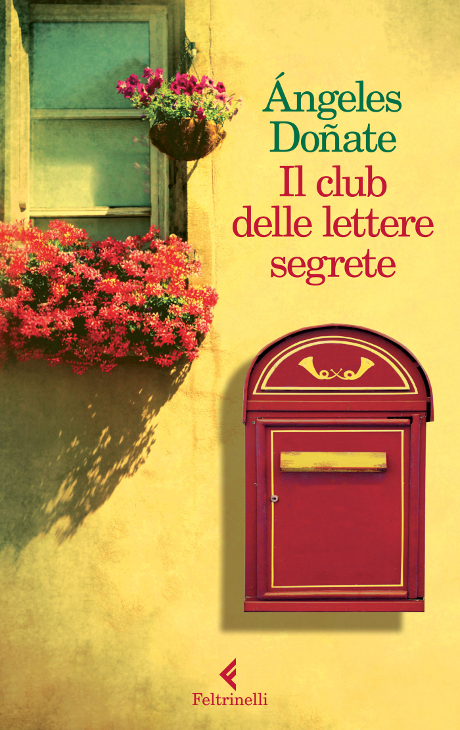 Il Club Delle Lettere Segrete Di Angeles Donate