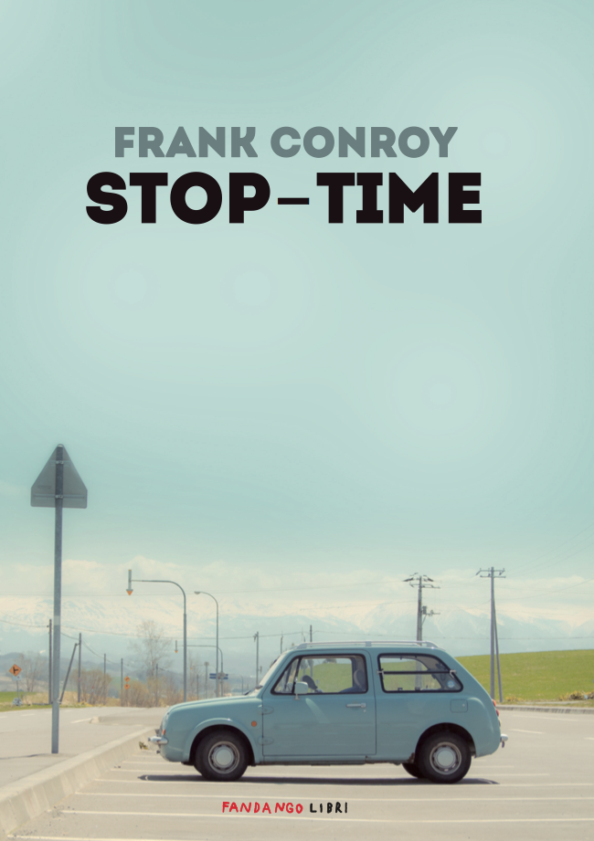 Stop-time Di Frank Conroy