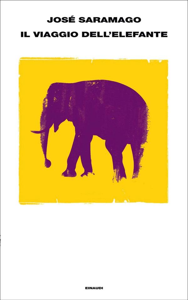 Il Viaggio Dell'elefante Di Saramago