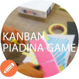 Kanban Piadina Game