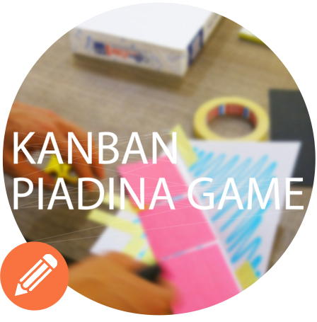 Laboratorio Kanban Piadina Game