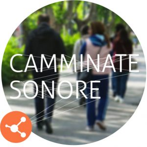 Camminate Sonore