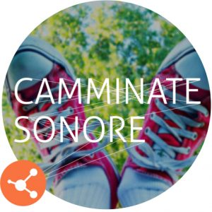 Camminate Sonore 2019