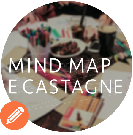 Laboratorio Mind Map E Castagne