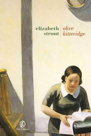 Libro Letto: Olive Kitteridge Di Elizabeth Strout