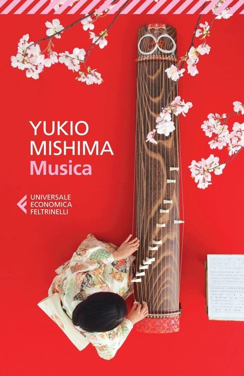 Libro Letto: Musica Di Yukio Mishima