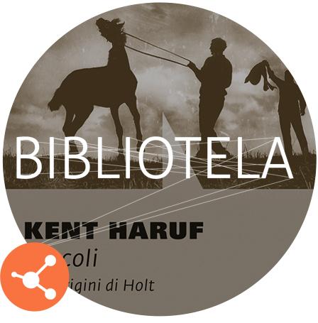 Libro Da Leggere: Vincoli Di Kent Haruf