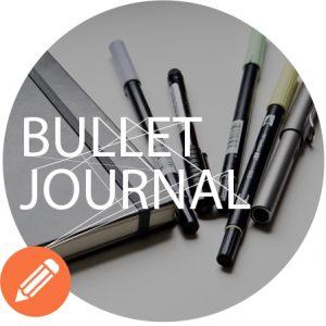Organizza Le Tue Giornate Col Bullet Journal