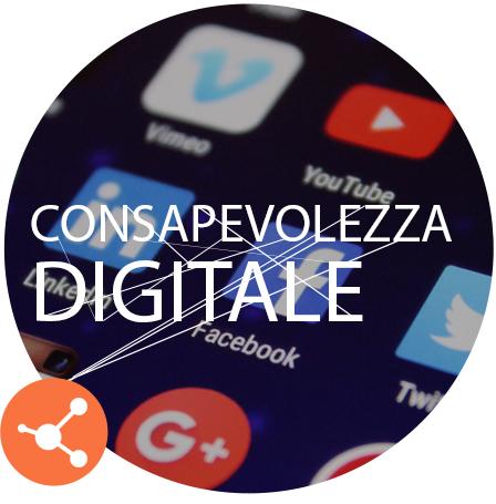 Attività 2019: Consapevolezza Digitale