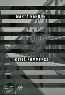 Libro Letto: Città Sommersa