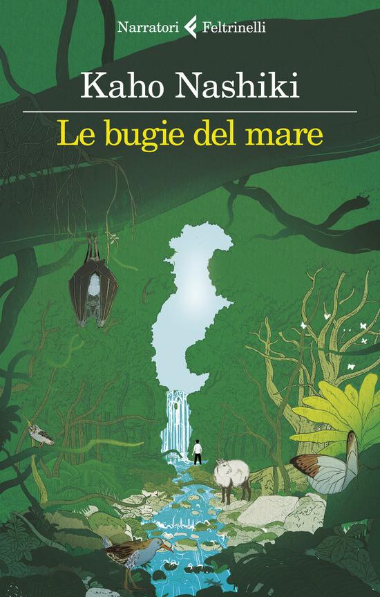 In Lettura: Le Bugie Del Mare – Kaho Nashiki